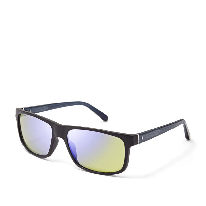 Marston Rectangle Sunglasses - $55.00