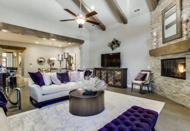 Luxury Patio Homes | Dallas, TX | Grenadier Homes