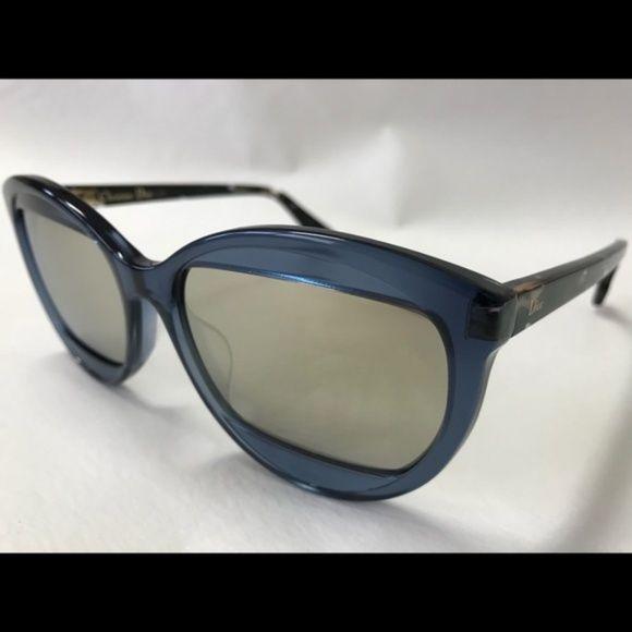 376b8c159c New Christian Dior Mania 2 Sunglasses 889UE HOT!!! Model  Dior Mania 2