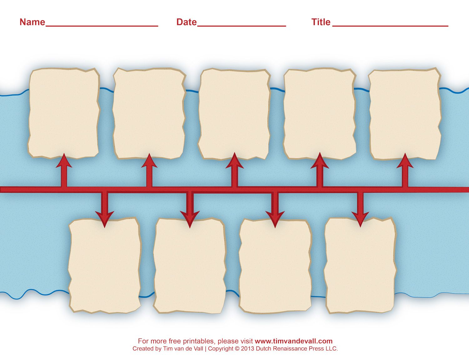 Blank Timeline Worksheet Photos - Newpcairport