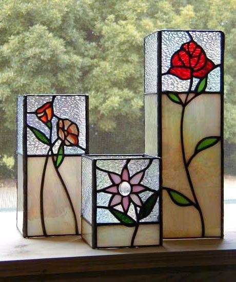 http://www.glasswearetc.com/pics/candleholders.jpg