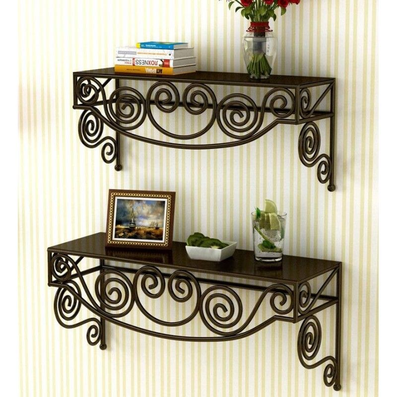 Floating Wall Shelf Online Pune At