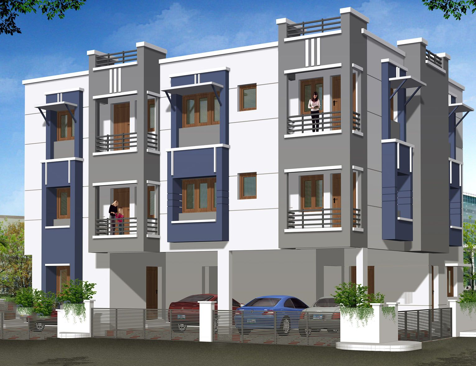 #GaurSaundaryam is a latest #project in #NoidaExtension, gives a glorious  treat to