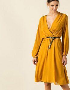 f62434d4035c Γυναικεία collection BSB Χειμώνας 2019 | Dresses | Όμορφα φορέματα ...