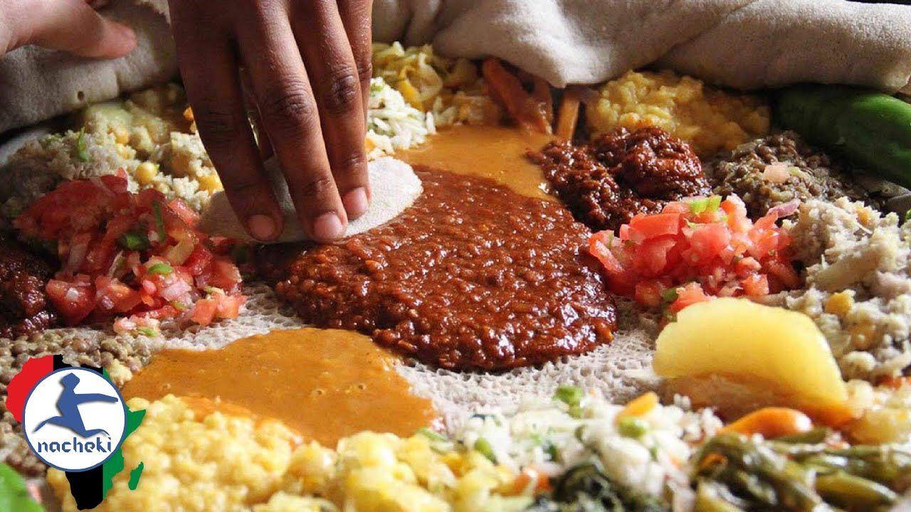 Top 10 Most Popular African Food Recipes Recipes Food African Food