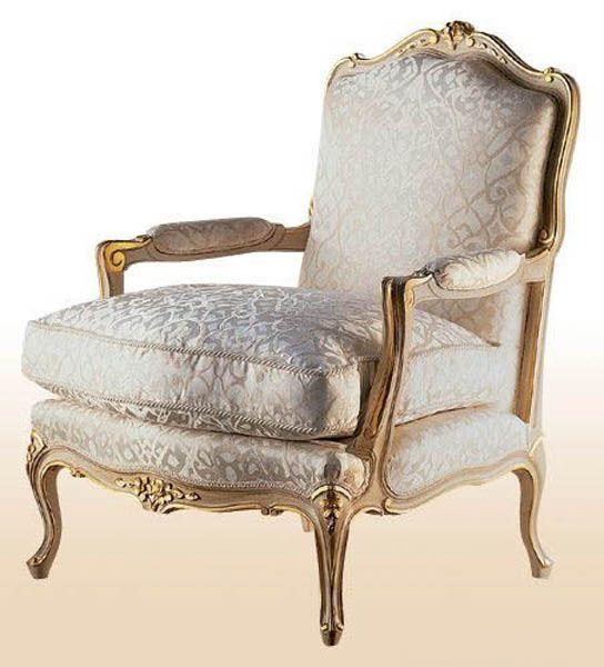 Perfect Rococo Style Interior Design   Rococo Art Chair For Classic Interior Design  And Decorating In Louis