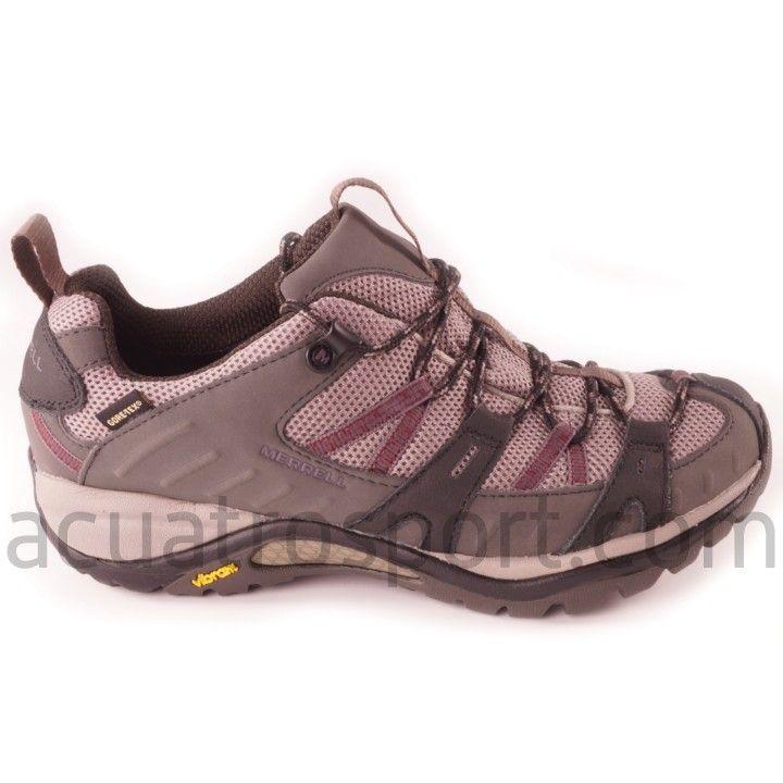 Chaussures À Lacets Merrell Femmes WLsIijr0