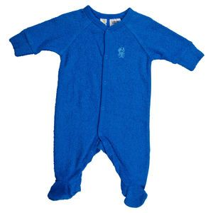 Dymples Terry Coverall - BigW: Size 0000 $4.74