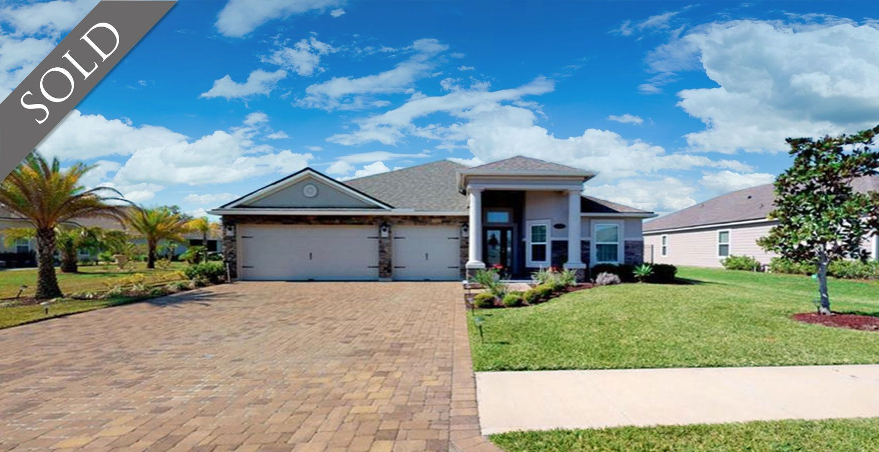 Find Palm Coast homes for sale! Just Sold 25 Waterfront