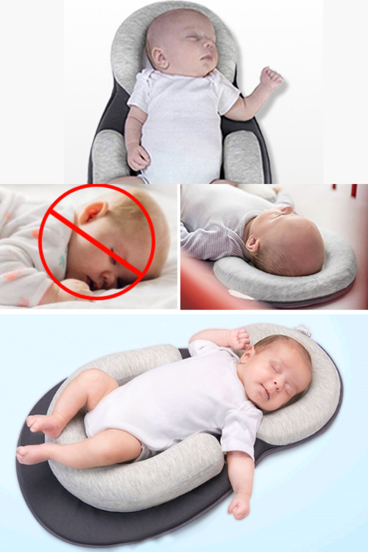 SleepWELL  Portable Baby Bed