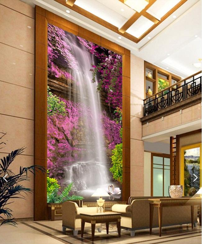 3d Wallpaper Custom Photo Mural allwallpaper in 2020