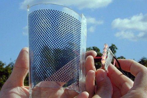 Micro Solar Cells Spherical Solar Cells Tech Concept Unique Innovation Technology Japan Kyosemi Solar Power Solar Cell Solar Panels Alternative Energy