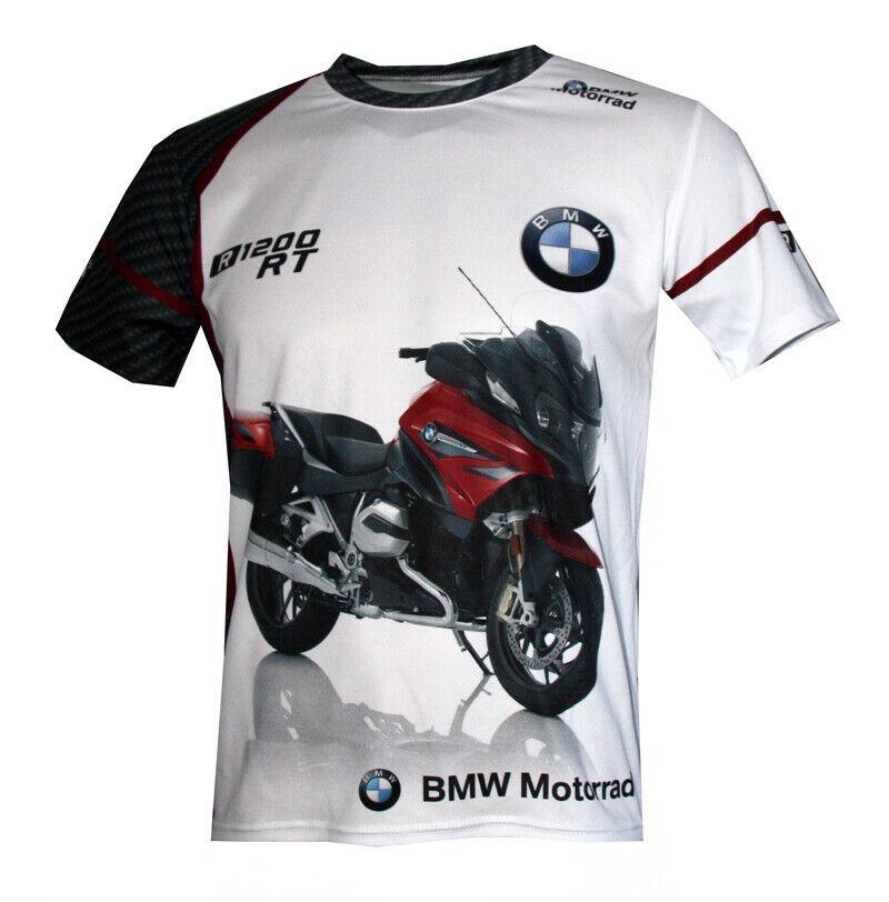 BMW R1200RS T-Shirt Varianten Motorrad Sport Touring Boxer Tourer