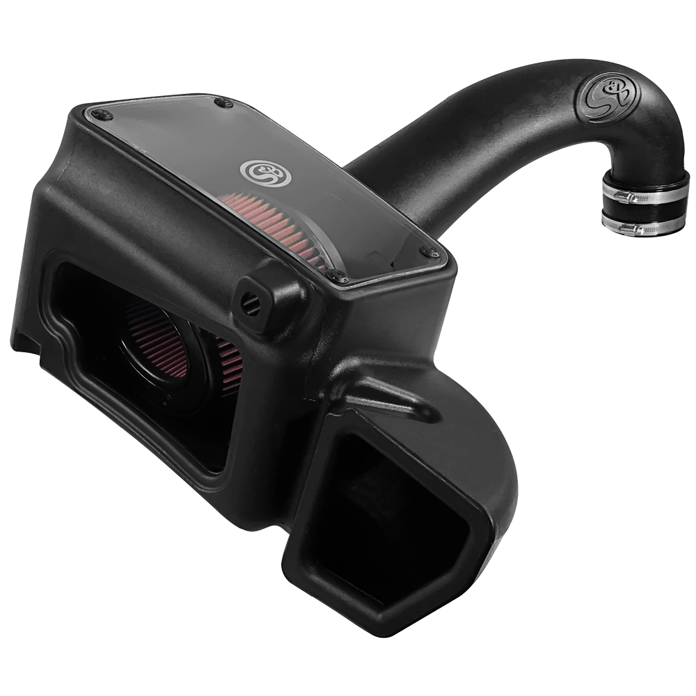 Cold Air Intake for 20092019 Dodge Ram 1500 / 2500 / 3500