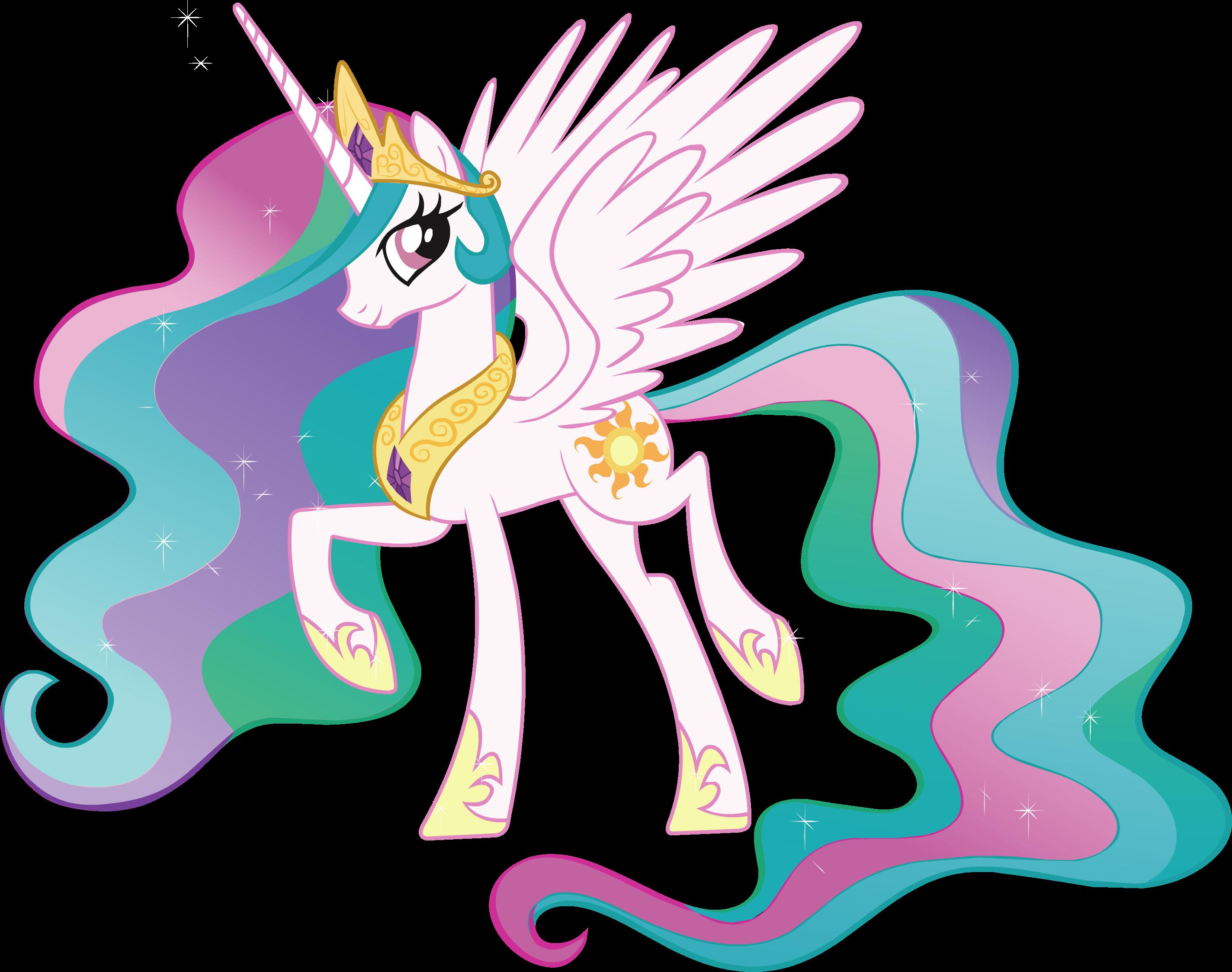 Princess Celestia 39 My Little Pony Friendship Is Magic 39 Unicorn Dreams Pinterest