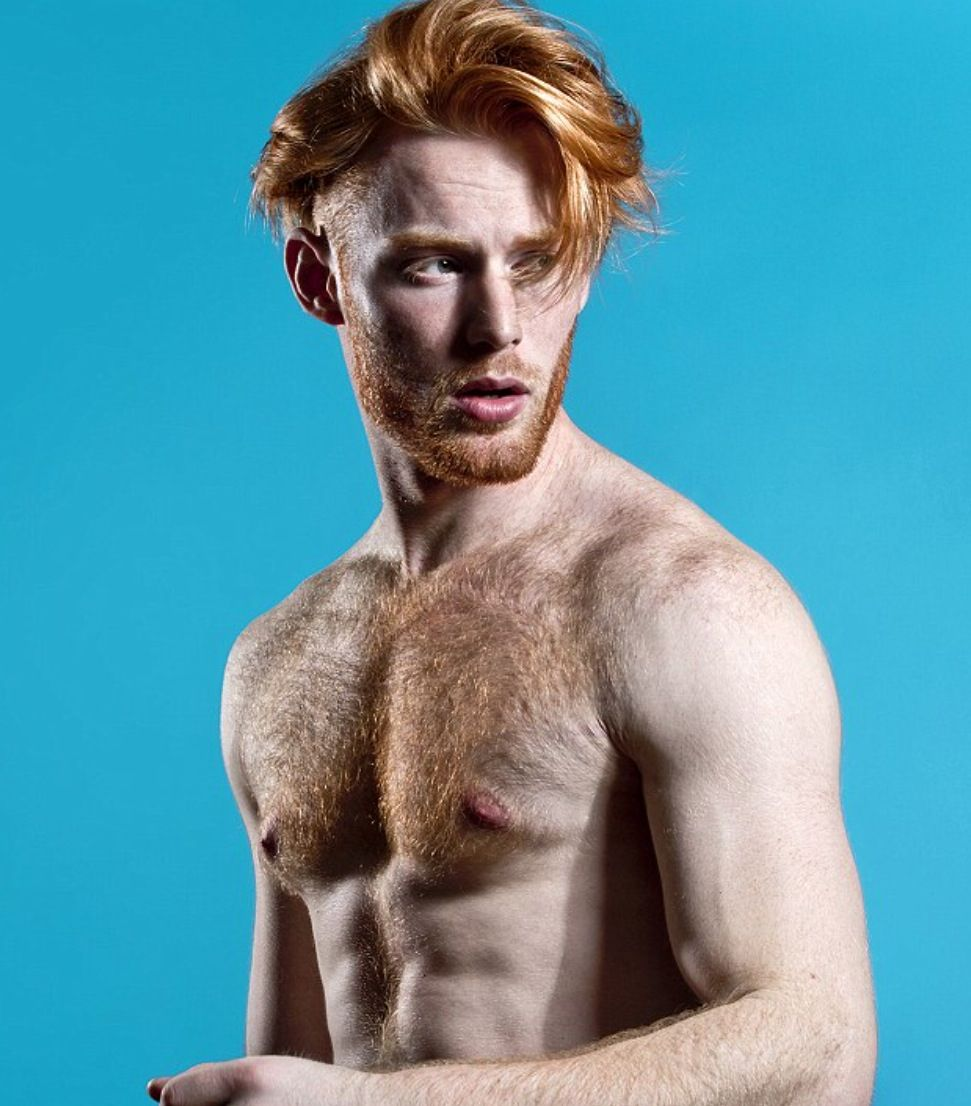 Ginger thomas knights men pinterest