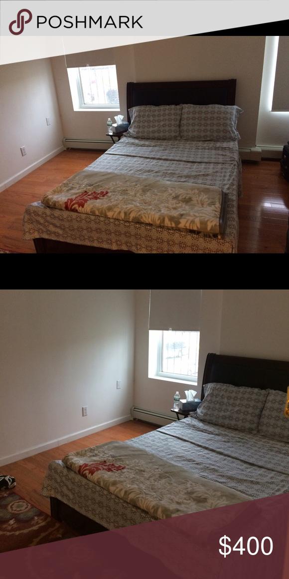 Bed Frame Bed Frame Bed Queen Size Bedding