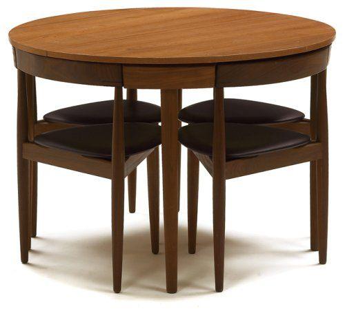 Hans Olsen Designed This Dining Set In 1953 For Frem Røjle Møblefabrik, And  It Serves