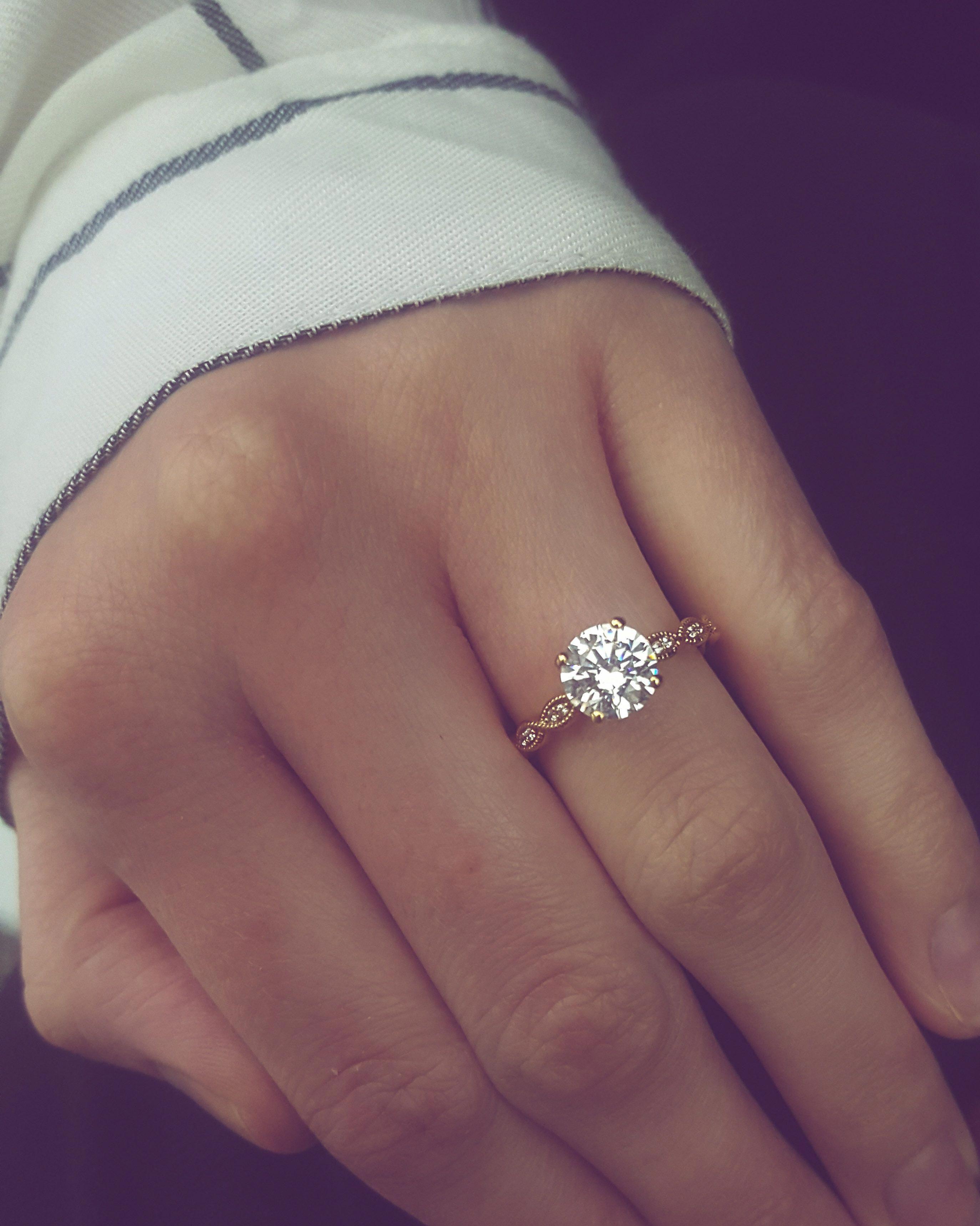 White Gold Diamond Engagement Rings Engagement Rings Uk Pretty