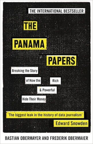 Free download the panama papers breaking the story of how the free download the panama papers breaking the story of how the rich and powerful hide fandeluxe Gallery