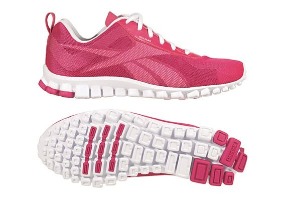 Reebok Women's RealFlex Scream Shoes | Official Reebok Store