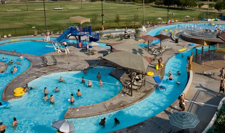 Best 25 texas tech rec center ideas on pinterest dream pools pools and luxury swimming pools for University of texas swimming pool