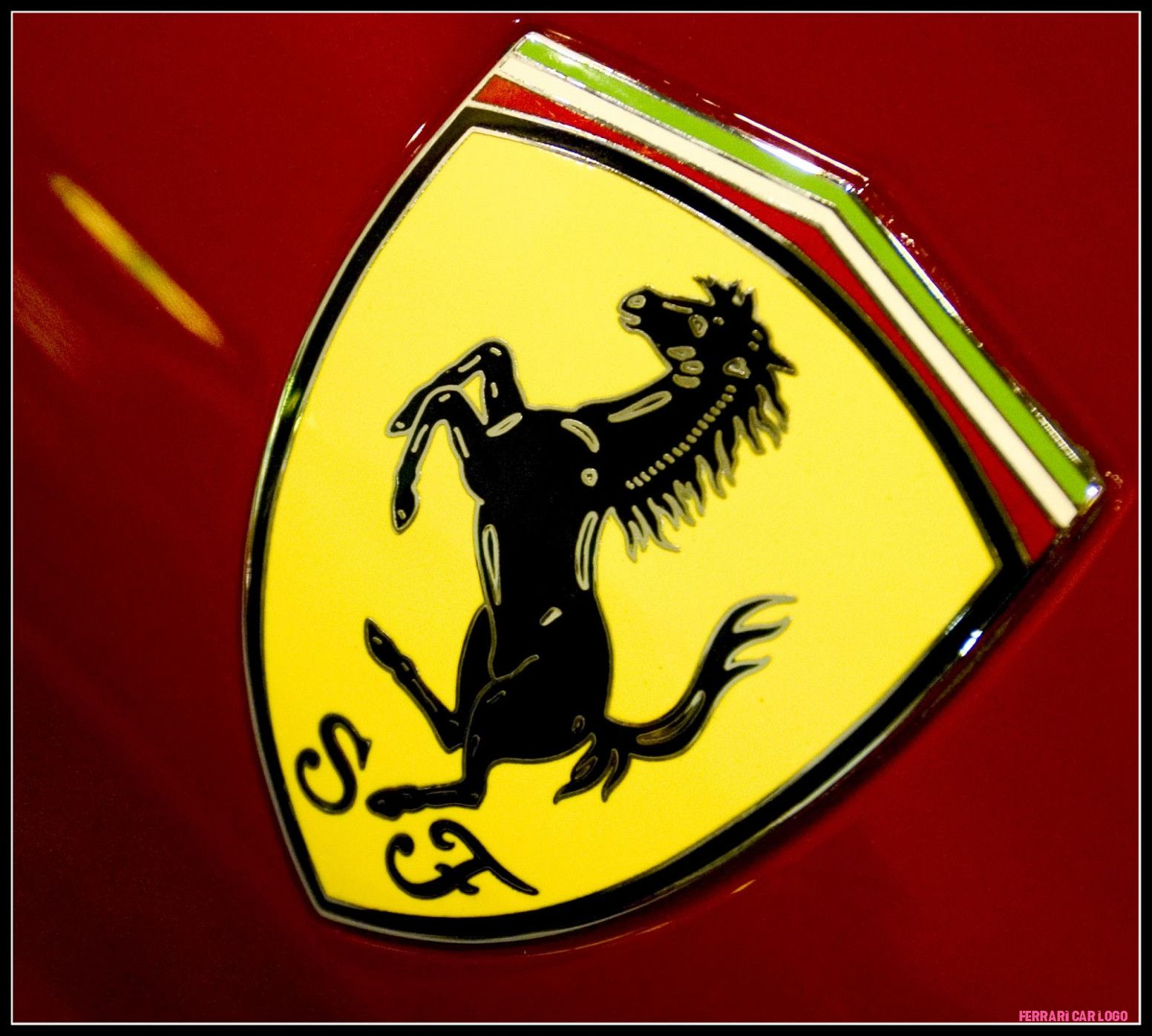 8 Small But Important Things To Observe In Ferrari Car