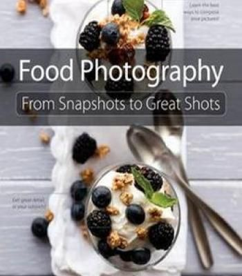 Food Photography Pdf
