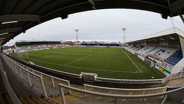 Pin On English Football League Stadiums