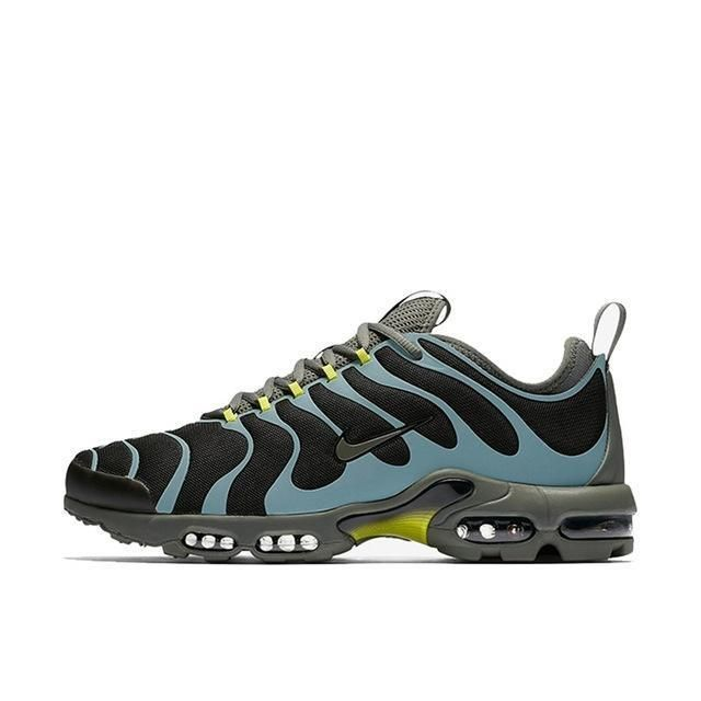 free shipping cc0dd 7e5a0 ... italy original new arrival 2017 nike air max plus tn ultra mens running  shoes sneakers dc0b8 discount ...