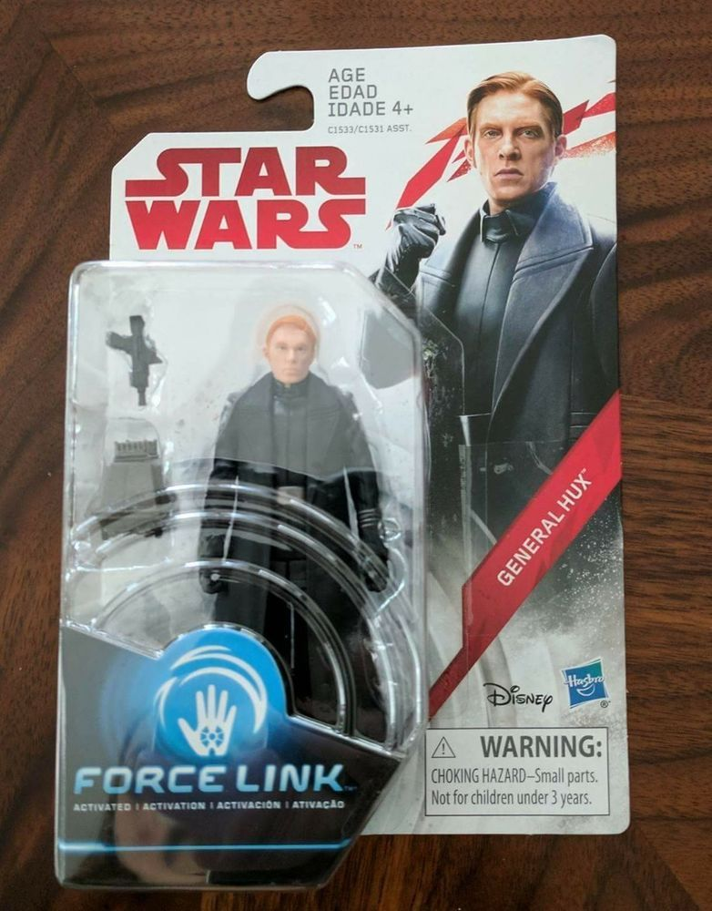 Star Wars Resistance Rose  3.75 Inches The Last Jedi General Hux