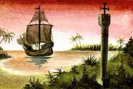 Resultado de imagem para descobertas portuguesas