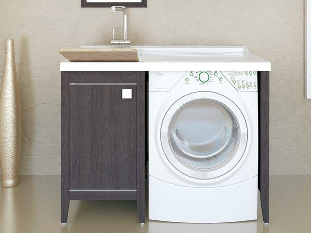 Mobili lavatoio jolie plus iperceramica mobili - Iperceramica mobili bagno ...