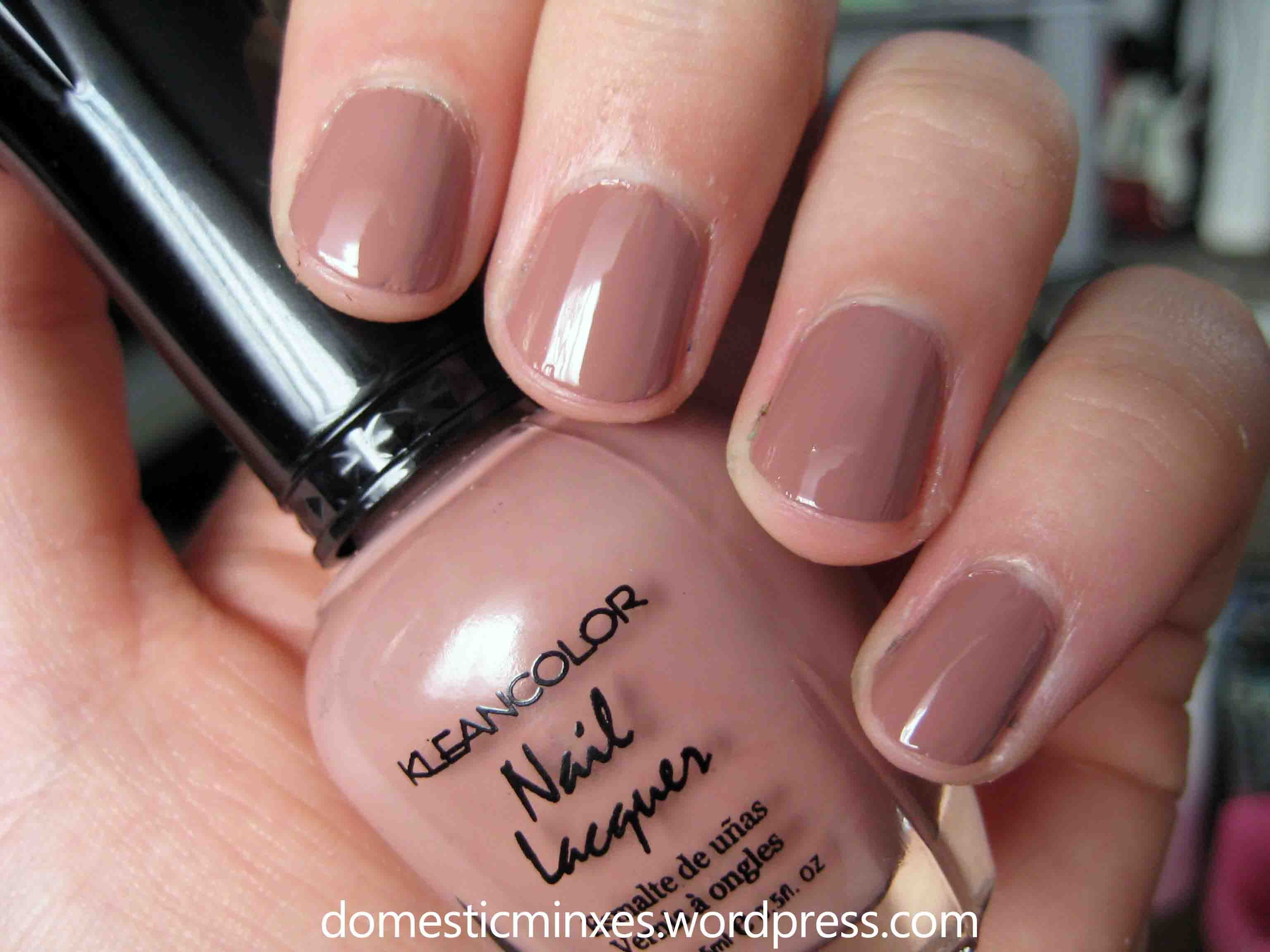 Delindel\'s Latest 9 Kleancolor Swatches, and Bonus NotD | Swatch