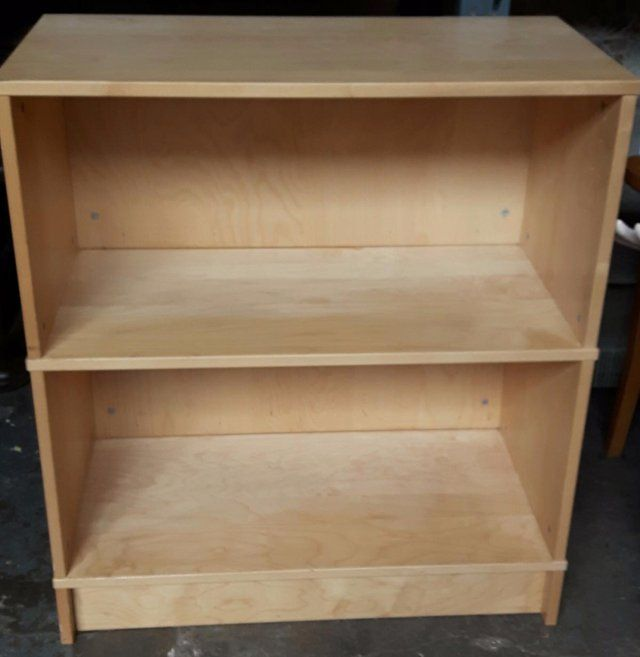Ikea Galant Office Shelving Unit In Maple For Sale In Dewsbury, West  Yorkshire