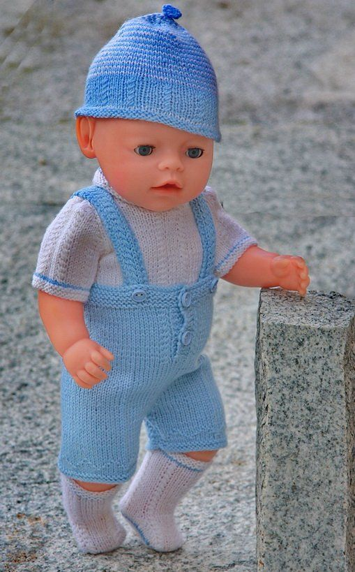 Knitting Baby Doll : Http doll knitting patterns images d lovely