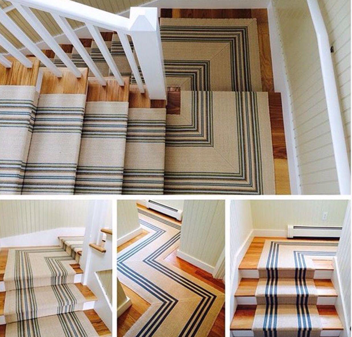 Best Stripes Stair Runner Oriental Restoration Services 640 x 480