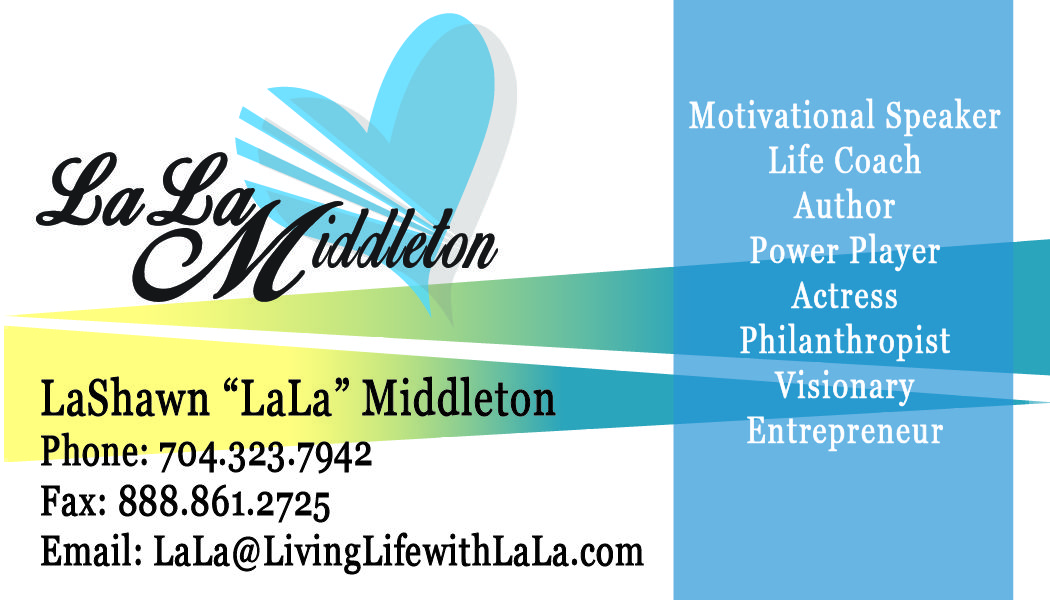 Original and customized business card design for my client who is a original and customized business card design for my client who is a motivational speaker contact me at sdionneowngma to have a business card and colourmoves