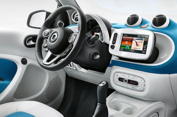 Cada coche ofrece energía de la impulsión en 45 k W/60 hp, hp kW/71 52 y 66 kW/90 CV mientras que la transmisión de energía se realiza por transmisión manual de 5 velocidades o la otra opción para utilizar la transmisión de doble embrague automático twinamic. Tuvie | http://www.tuvie.com