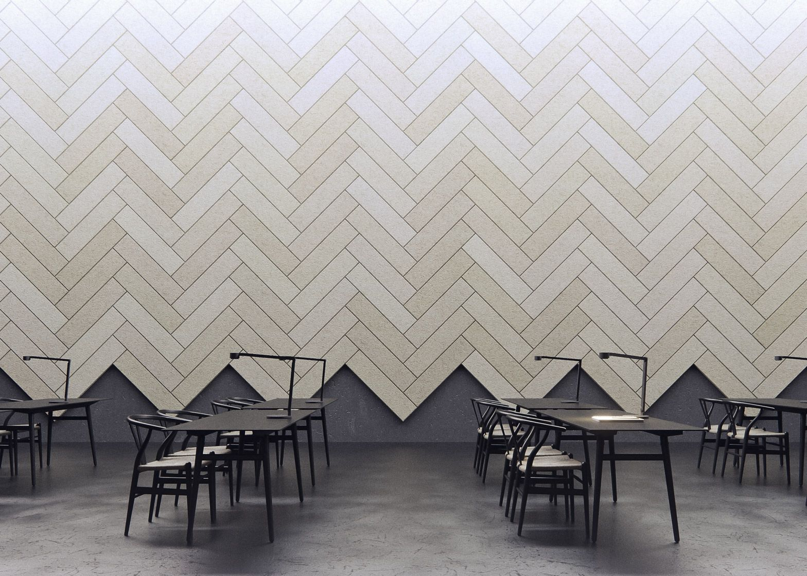 Decorative Acoustic Tiles Form Us With Love Expands Baux Acoustic Panel Range  Acoustic