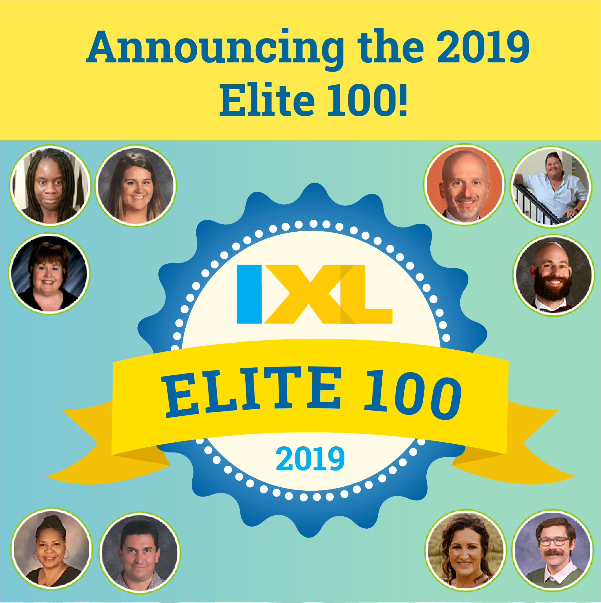 Announcing The Ixl Elite 100 In