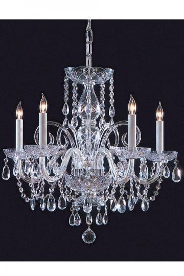 Ohhh i like this one swarovski spectra crystal chandelier home candelabra ohhh i like this one swarovski spectra crystal chandelier mozeypictures Choice Image