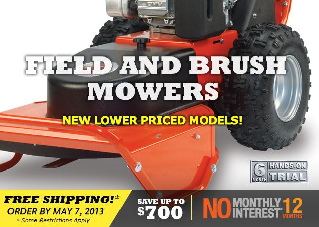 Dr Walk Behind Field And Brush Mowers And Dr Tow Behind Field And Brush Mowers Wood Chipper Stump Grinder