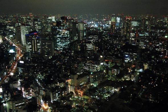 Tokyo, Japan | Best places in the World. Sigh so want to go back!!