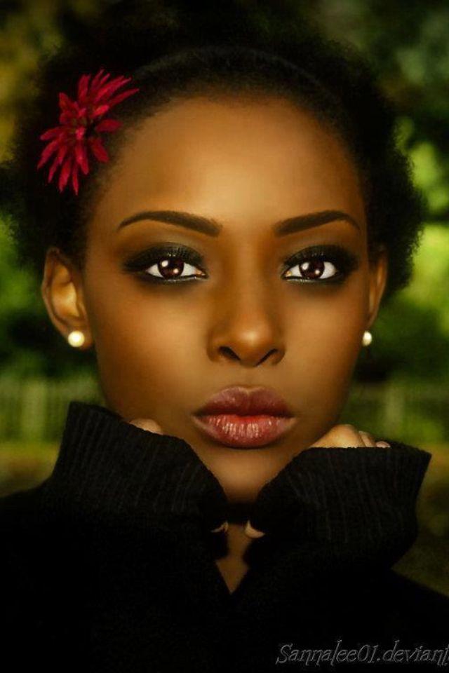Épinglé sur African Hair