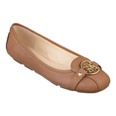 06b5c7e019d25 Liz Claiborne Iris Falt+Ballet Shoe - JCPenney