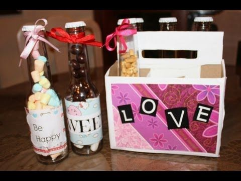 Regalo De San Valentin Diy Regalar Pinterest Ideas Para Blog