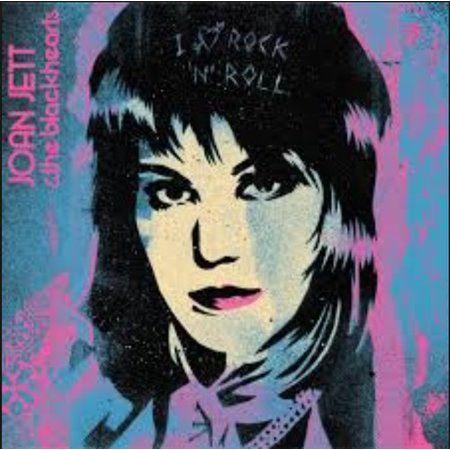 I Love Rock N Roll 33 1/3 Anniversary Edition (Vinyl) (Limited Edition)