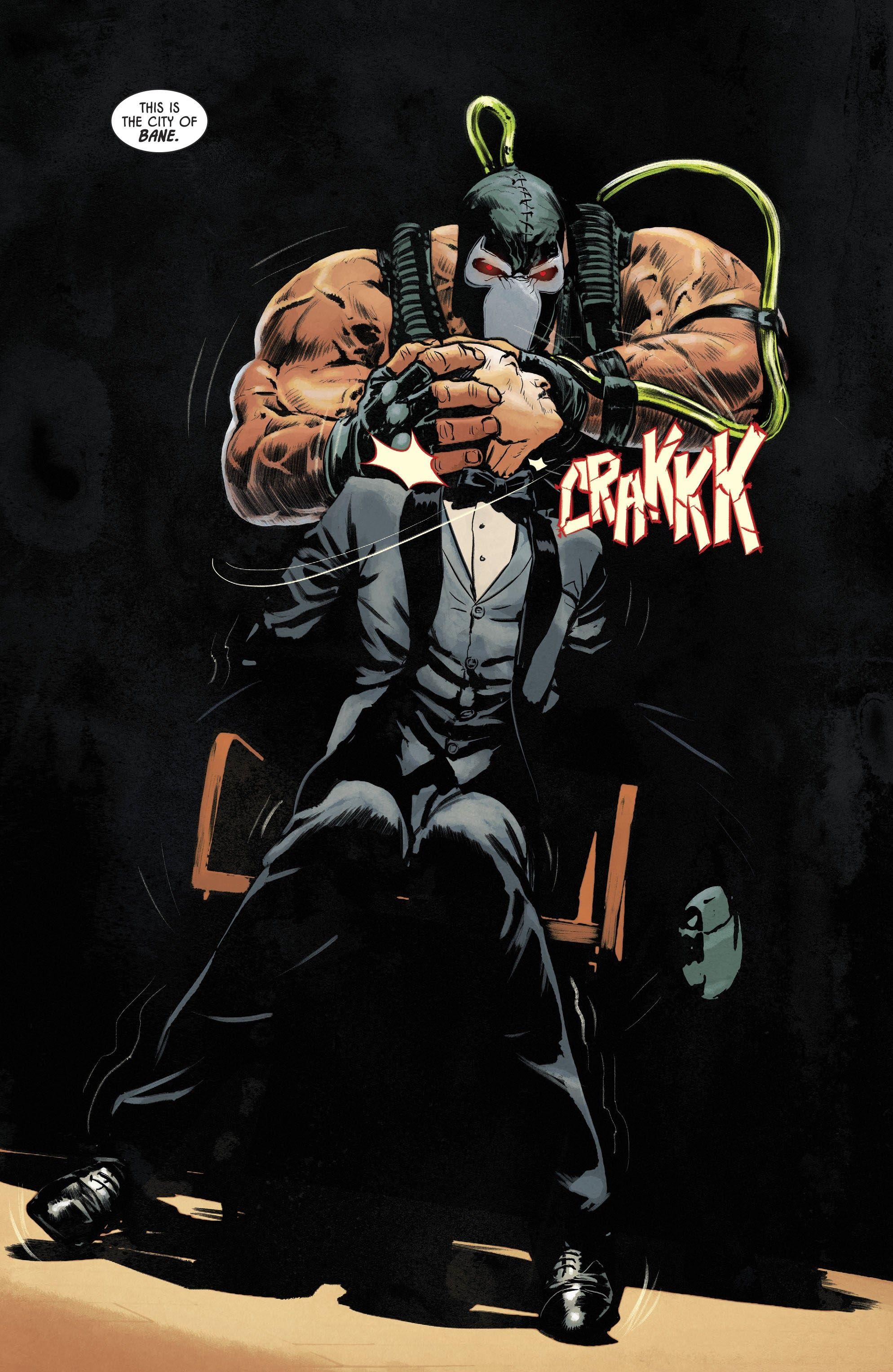 Batman Rise Of The Dark Knight Image By John Foley Rare Comic