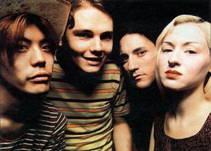 I miss the Smashing Pumpkins circa Siamese Dream era. The angst, passion, and love, served me well.